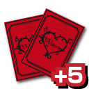 Card Limit 5
