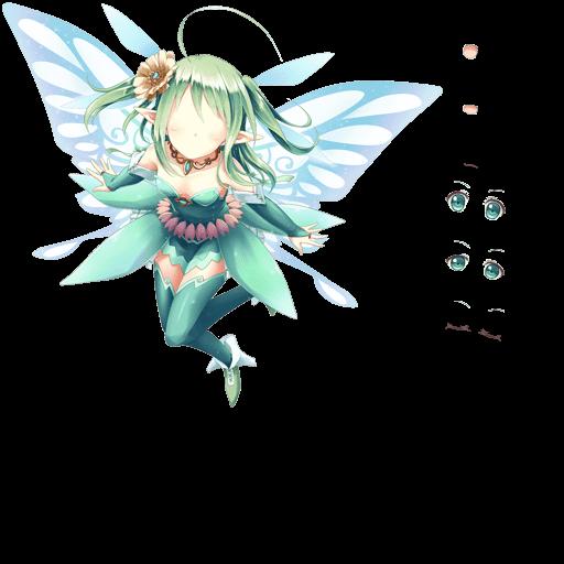 Fairy Anime