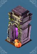 Vampire's Mausoleum