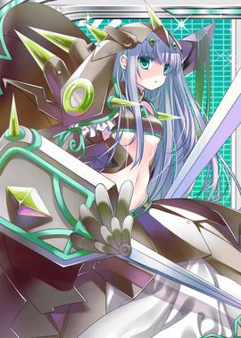 Arch Knight 2