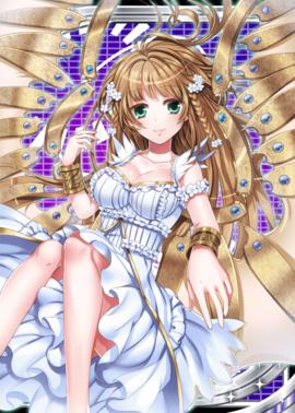 Mech Angel