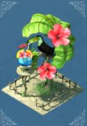 Resort Tree
