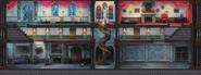 AreaMap Vampire Manor