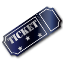 Commemorative Summon Ticket