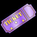 Guaranteed UR ticket