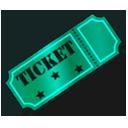 Step-up summon ticket