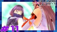 Valkyrie Drive Bhikkhuni - English Walkthrough Part 11 Advent Of Bhikkhuni's Protectors A