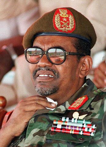File:Sudan president.jpg
