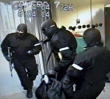 Nokas robbery