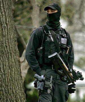 Task Force Secret Service