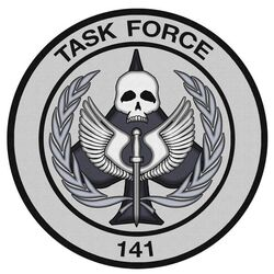 Task Force(Imaginary)