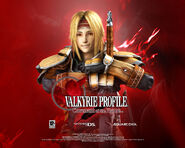 Valkyrie profile covenant of the plume wall 8