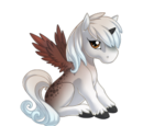 November Reign Alicorn