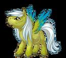 Wraith Pegasus