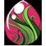 Watermelon Unicorn Egg