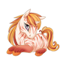 Candy Tiger Unicorn