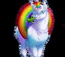 Llamapop Fakiecorn