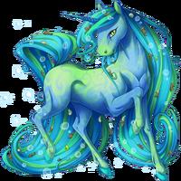 Ocean Treasure Unicorn V2