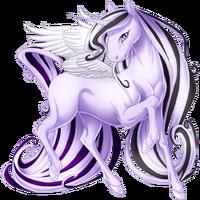 Caress Ethercorn Winged