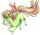 Mimicry Unicorn
