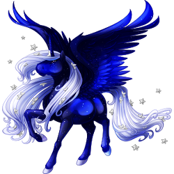 File:Winter Night Alicorn.png