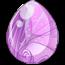 Tender Heart Spring Fairy Egg