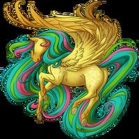 Spring Meadow Pegasus V2