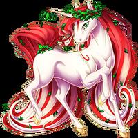 Holly Unicorn V2