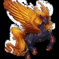 Magma Pegasus