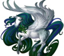 Olive Branch Pegasus