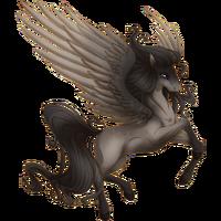 Steel Pegasus