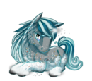 Snow Globe Unicorn