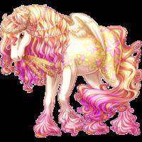 Virgo Paaefarin Pink