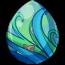 Sea Light Pegasus Egg
