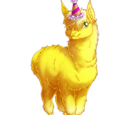 Yellow Cake 2014 Fakiecorn