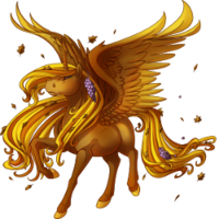 Autumn Alicorn