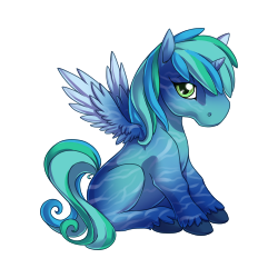 File:Bright Heavens Alicorn Baby.png