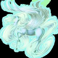 Glass Ghost Pegasus V2