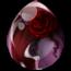 Granite and Roses Paaefarin Egg
