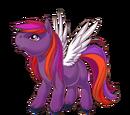 Passion Pegasus