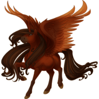 Bay Alicorn