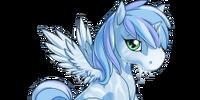 Frost Alicorn
