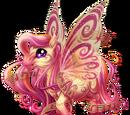 Love Song Spring Fairy