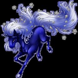 File:Winter Night Unicorn.png