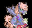 Mischief Alicorn