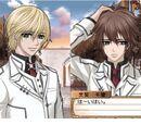 Senri & Takuma