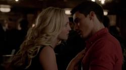Caroline and Liam in 6x16-