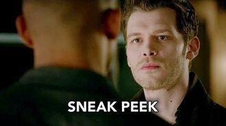 "The Originals 4x09 Sneak Peek ""Queen Death"" (HD) Season 4 Episode 9 Sneak Peek"