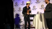 Ian Somerhalder at Wizard World Raleigh 7