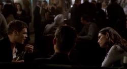 Klaus-Elijah and Hayley 1x20